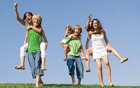 ¿Qué hacemos con los niños en verano?
